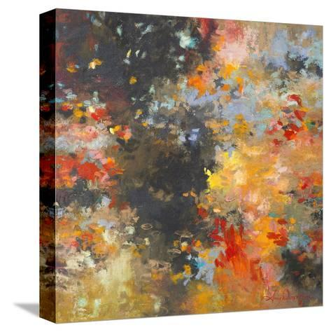 Beautiful-Amy Donaldson-Stretched Canvas Print