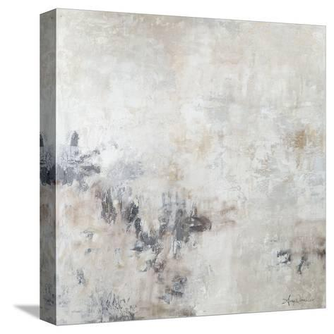 Trusting-Amy Donaldson-Stretched Canvas Print