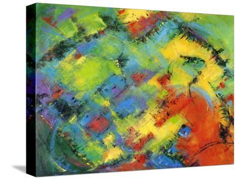 Immagini di Viaggi-Tebo Marzari-Stretched Canvas Print