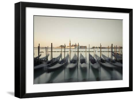 Venetian Viewpoint-Joseph Eta-Framed Art Print