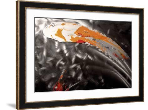 Success-Pamela Nielsen-Framed Art Print