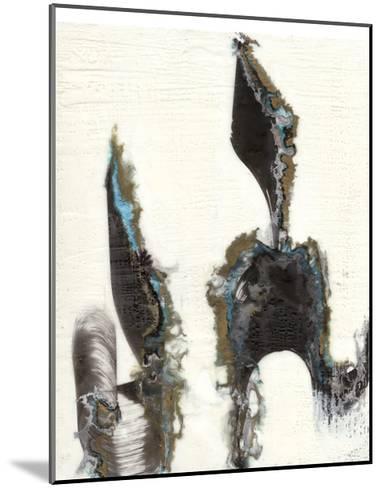 Gratitude IV-Ferdos Maleki-Mounted Limited Edition