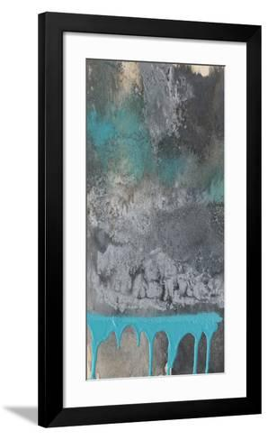 Drip Dry I-Jennifer Goldberger-Framed Art Print