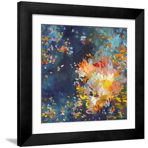 Beginnings-Amy Donaldson-Framed Art Print