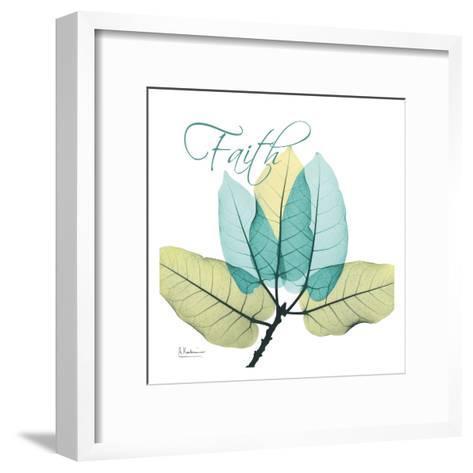 Faith Ficus Burkey-Albert Koetsier-Framed Art Print