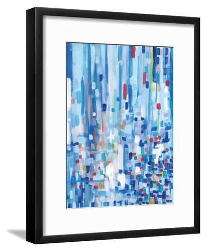 Free Fall-Smith Haynes-Framed Art Print