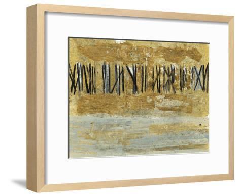 Gold Forest-Smith Haynes-Framed Art Print