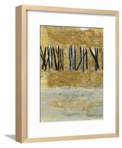 Gold Forest 1-Smith Haynes-Framed Art Print