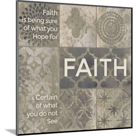 Kudos Faith-Smith Haynes-Mounted Art Print