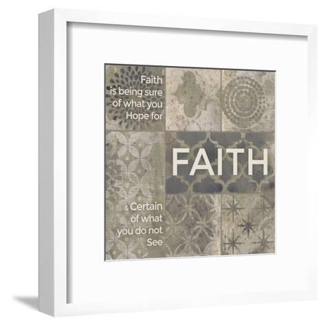 Kudos Faith-Smith Haynes-Framed Art Print