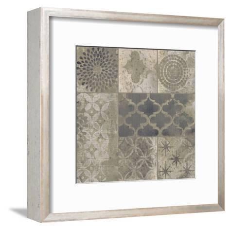 Kudos Patch 1-Smith Haynes-Framed Art Print