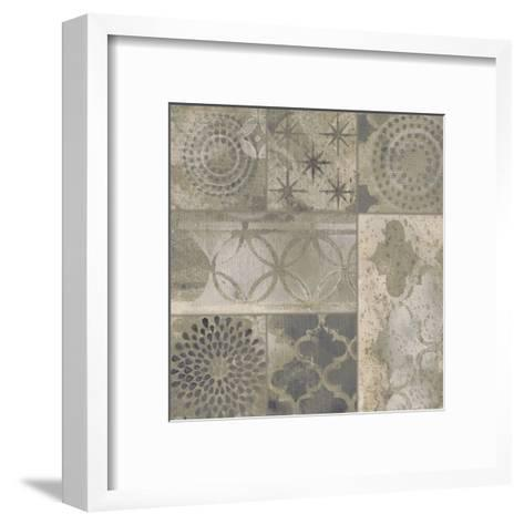Kudos Patch 2-Smith Haynes-Framed Art Print