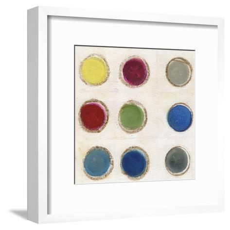 Macro-Smith Haynes-Framed Art Print