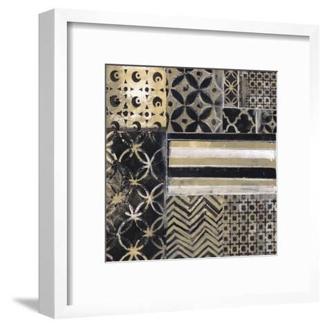 Natural Patch 1-Smith Haynes-Framed Art Print