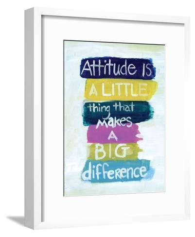 Attitude-Smith Haynes-Framed Art Print