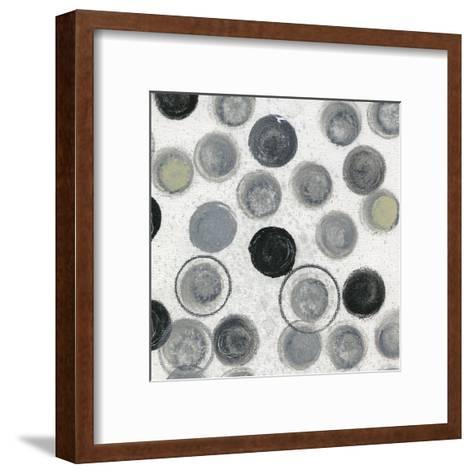 Stippling-Smith Haynes-Framed Art Print