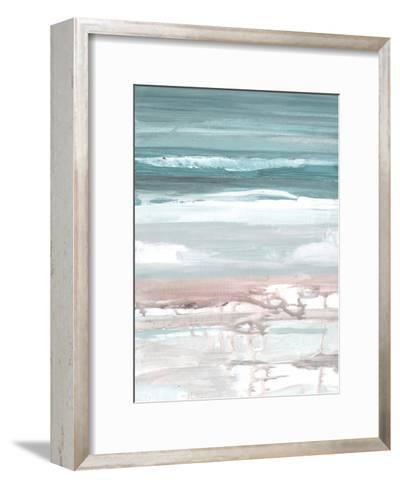 Beachy Memories-Smith Haynes-Framed Art Print