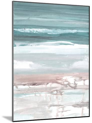 Beachy Memories-Smith Haynes-Mounted Art Print
