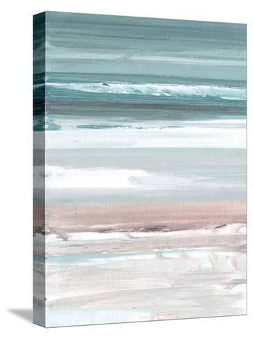 Beachy Memories 1-Smith Haynes-Stretched Canvas Print