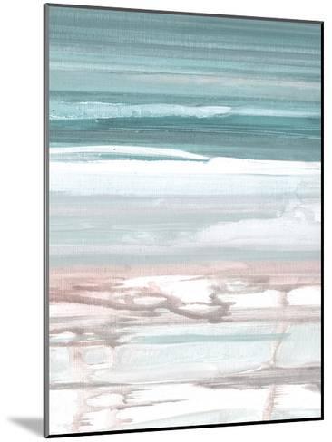 Beachy Memories 2-Smith Haynes-Mounted Art Print