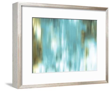 Blue Wash-Smith Haynes-Framed Art Print