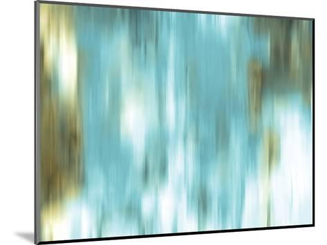 Blue Wash-Smith Haynes-Mounted Art Print