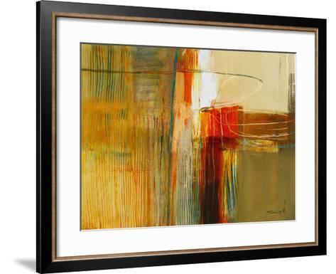 Harvest I-Natasha Barnes-Framed Art Print