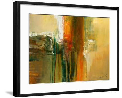 Harvest II-Natasha Barnes-Framed Art Print