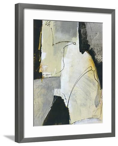 Palomino-Carney-Framed Art Print