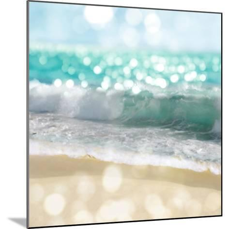 Ocean Reflections II-Kate Carrigan-Mounted Art Print