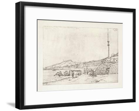Chinnery I-George Chinnery-Framed Art Print