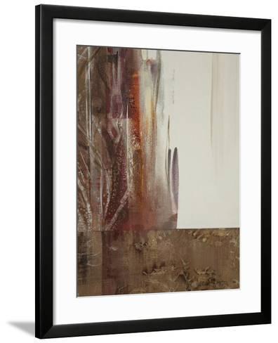 Botanica-Sabine Liva-Framed Art Print