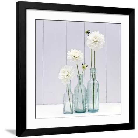 Reflection-James Guilliam-Framed Art Print