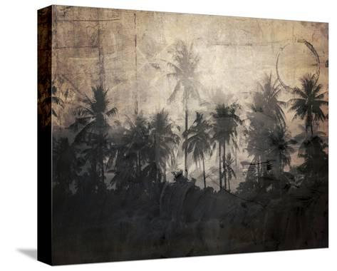 The Beach XIII-Sven Pfrommer-Stretched Canvas Print