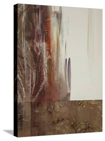 Botanica-Sabine Liva-Stretched Canvas Print