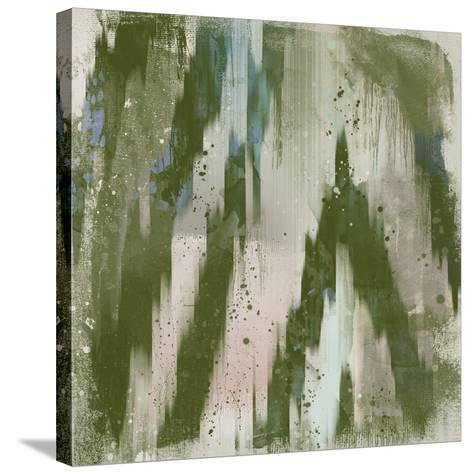 Past Traces IV-Ken Hurd-Stretched Canvas Print