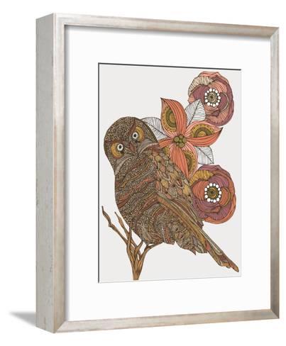 Victor-Valentina Ramos-Framed Art Print