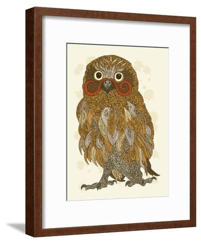 Mr. Earl-Valentina Ramos-Framed Art Print