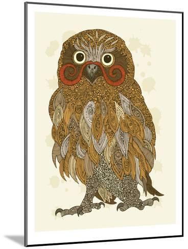 Mr. Earl-Valentina Ramos-Mounted Art Print