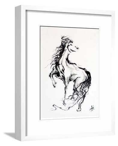 Pride-Marc Allante-Framed Art Print