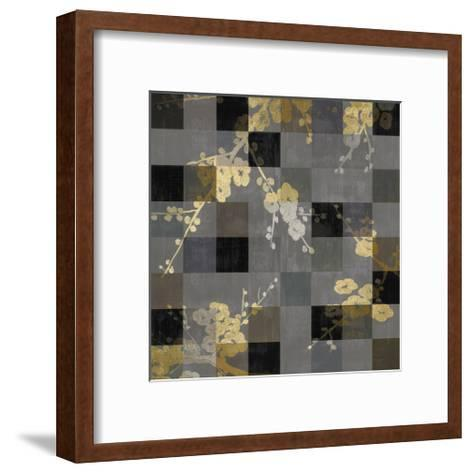 Blossoms Reflections I-Erin Lange-Framed Art Print