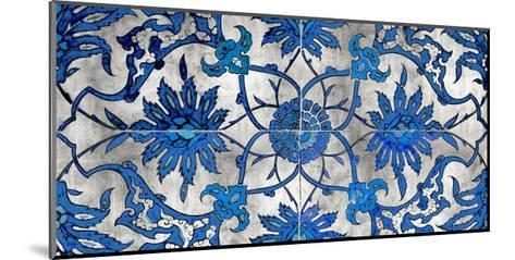 Ornate Panel III-Ellie Roberts-Mounted Giclee Print