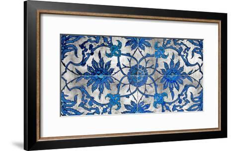 Ornate Panel III-Ellie Roberts-Framed Art Print