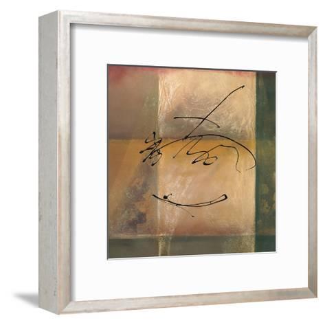 Scorpio Rising II-Kati Roberts-Framed Art Print