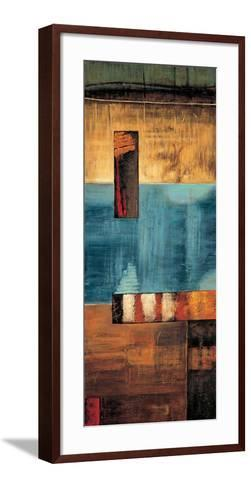 A World View II-Max Hansen-Framed Art Print