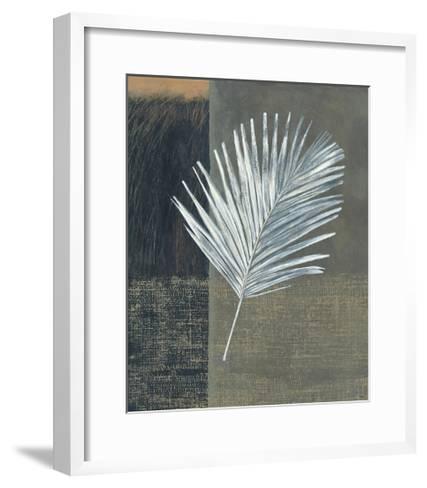 Kentia-Steve Peterson-Framed Art Print