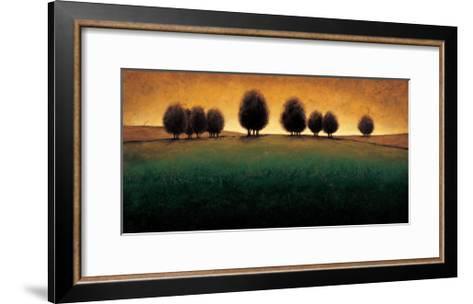 Incandescence-Gregory Williams-Framed Art Print
