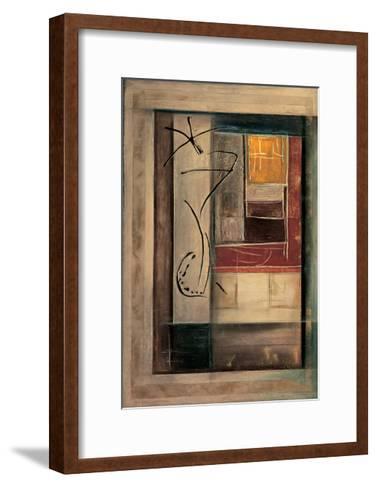 Morgan I-Kati Roberts-Framed Art Print