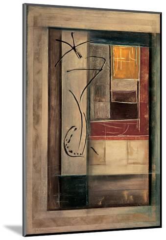 Morgan I-Kati Roberts-Mounted Giclee Print
