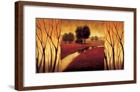 Brilliance-Gregory Williams-Framed Art Print